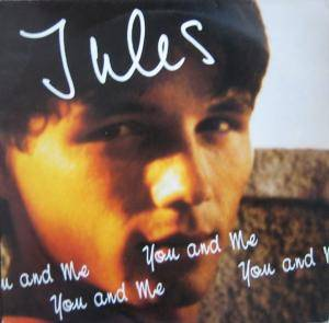 Cover - Jules: You And Me