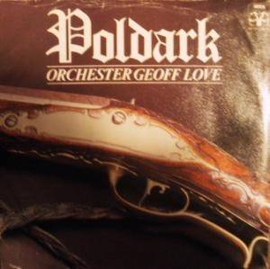 Cover - Geoff Love And His Orchestra: Poldark