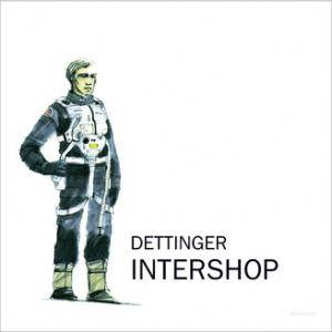 Cover - Dettinger: Intershop