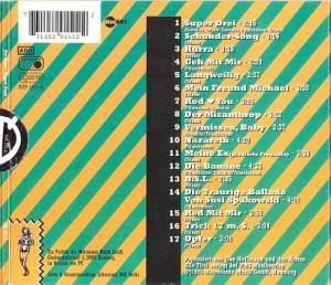 Die Ärzte: Planet Punk (CD) - Bild 2