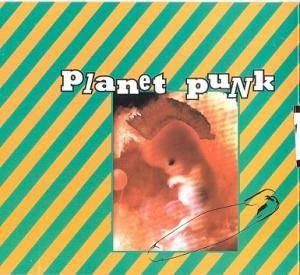 Die Ärzte: Planet Punk (CD) - Bild 3