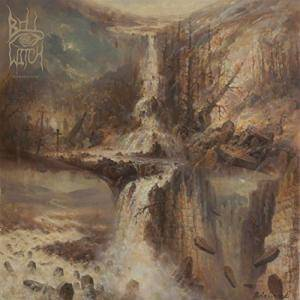 Bell Witch: Four Phantoms - Cover