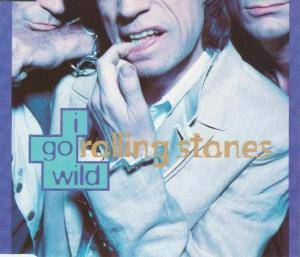 The Rolling Stones: I Go Wild (Single-CD) - Bild 1