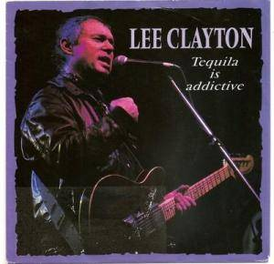 Cover - Lee Clayton: Tequila Is Addictive