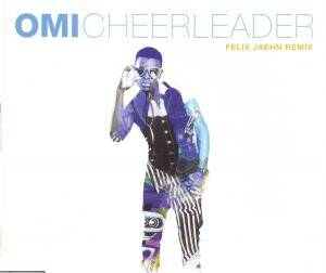 Cover - OMI: Cheerleader