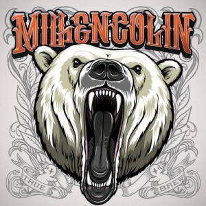 Millencolin: True Brew - Cover