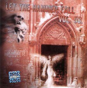 Cover - Nevergreen: Let The Hammer Fall Vol. 58