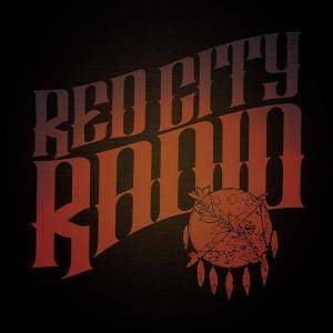 Red City Radio: Red City Radio - Cover