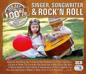 Cover - Little Eva: 100% Singer, Songwriter & Rock'n Roll