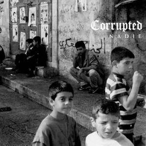 Cover - Corrupted: Nadie