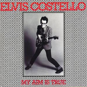 Elvis Costello: My Aim Is True - Cover