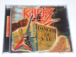 Killers: Danger De Vie (CD) - Bild 2