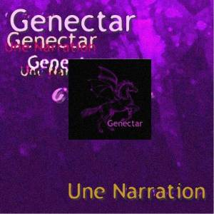 Cover - Genectar: Une Narration