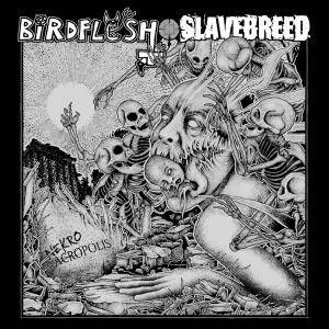 Cover - Slavebreed: Nekropolis