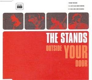 Cover - Stands, The: Outside Your Door