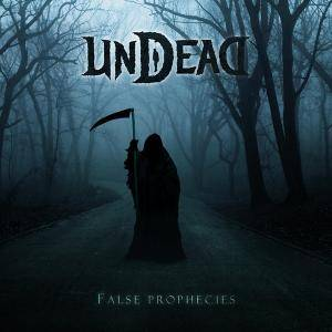 Undead: False Prophecies - Cover