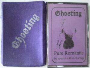 Cover - Ghosting: Pure Romantic