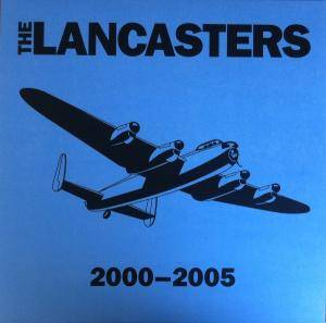 The Lancasters: Alexander & Gore - Cover
