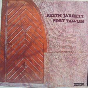 Cover - Keith Jarrett: Fort Yawuh