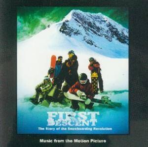 Cover - Moving Units: First Descent