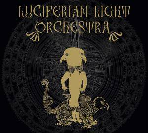 Luciferian Light Orchestra: Luciferian Light Orchestra - Cover