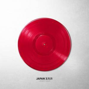 Cover - Toe: Japan 3.11.11: A Benefit Album