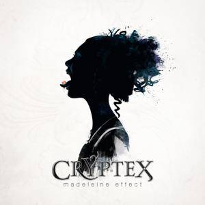 Cryptex: Madeleine Effect - Cover