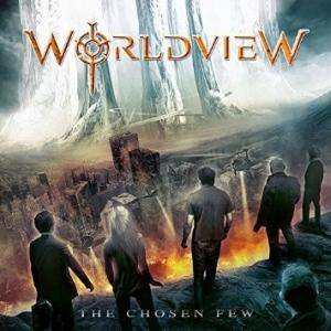 Worldview: Chosen Few, The - Cover
