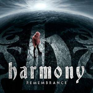 Harmony: Remembrance - Cover