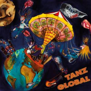 Cover - Freygang: Tanz Global