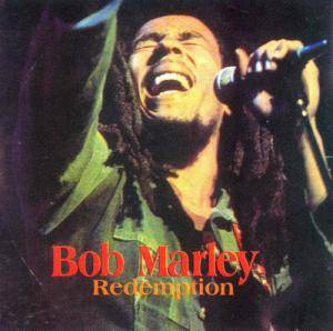 Cover - Bob Marley: Redemption