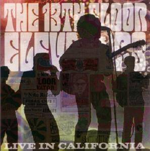 Cover - 13th Floor Elevators, The: Live In California
