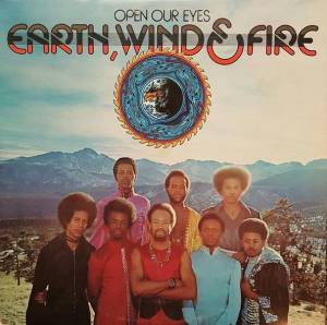 Earth, Wind & Fire: Open Our Eyes (SACD) - Bild 4