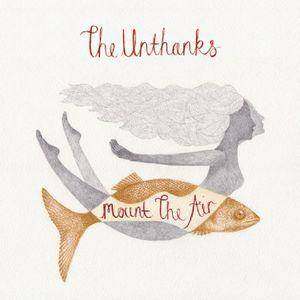 The Unthanks Mount The Air 2 Lp 2015 Etched Vinyl