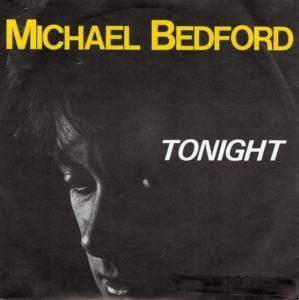 Cover - Michael Bedford: Tonight