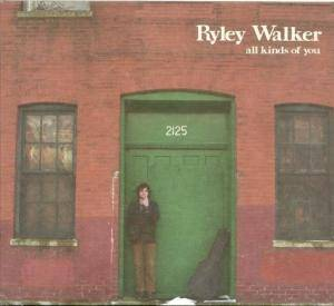 Cover - Ryley Walker: All Kinds Of You