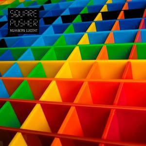 Cover - Squarepusher: Numbers Lucent