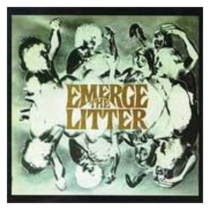 The Litter: Emerge - Cover