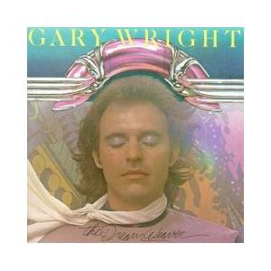 Cover - Gary Wright: Dream Weaver, The