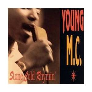 Cover - Young M.C.: Stone Cold Rhymin'