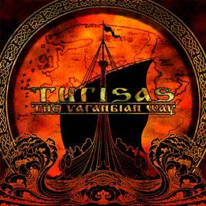 Turisas: The Varangian Way (CD) - Bild 1
