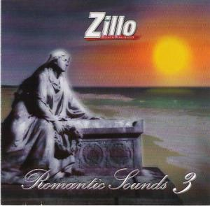 Zillo Romantic Sounds 3 - Cover