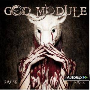Cover - God Module: False Face