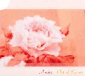 Cover - Anoice: Out Of Season