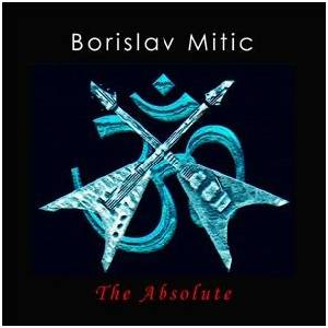 Cover - Borislav Mitic: Absolute, The