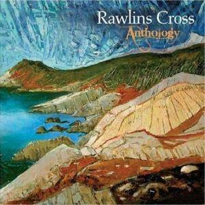 Rawlins Cross: Anthology - Cover