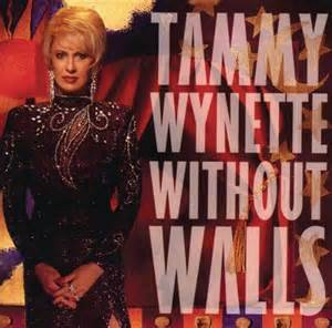 Cover - Tammy Wynette: Without Walls