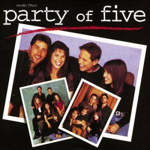 Party Of Five - Cover