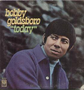 Cover - Bobby Goldsboro: Today