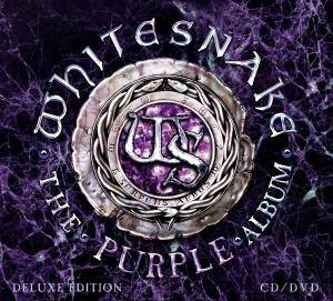 Whitesnake: Purple Album, The - Cover